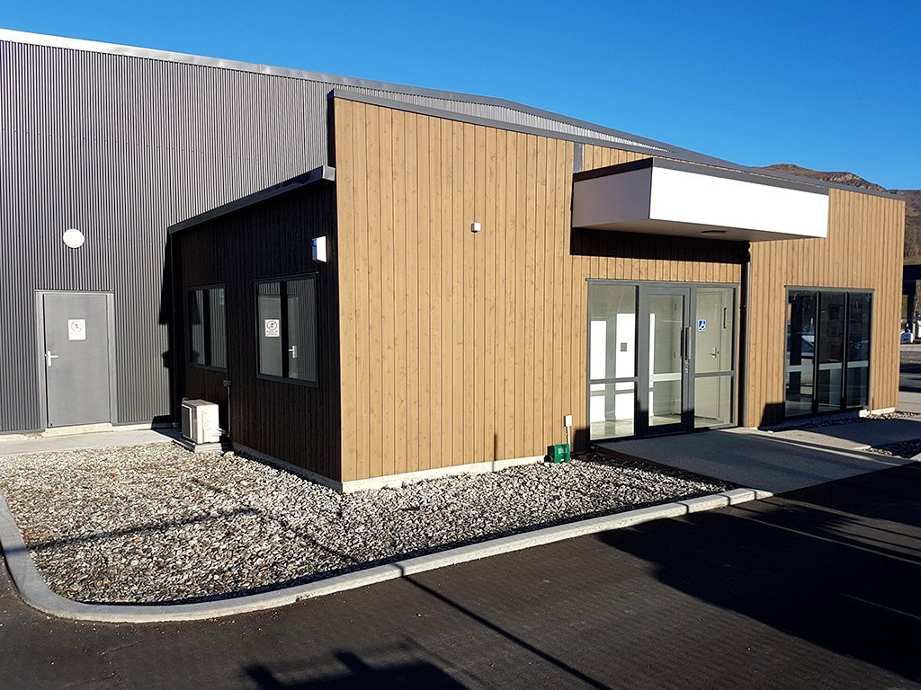 commercial central otago 2