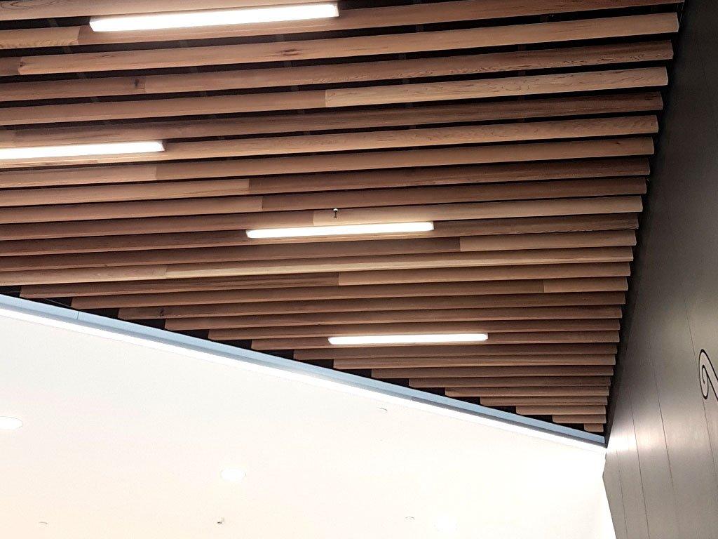 Kmart timber balustrades