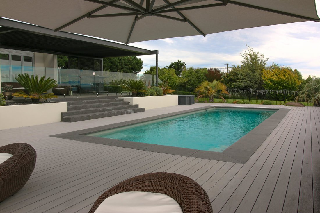 Modwood Timber Decking